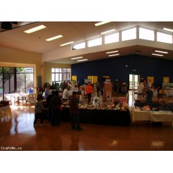 Milford Craft Market & Bazaar NZ handmade craft stalls available