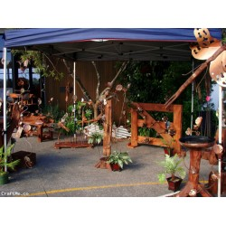 Milford Craft Market & Bazaar Craft Stalls available NZ Handmade creations