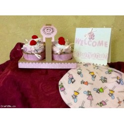 Baby Shower/Newborn Gift Set