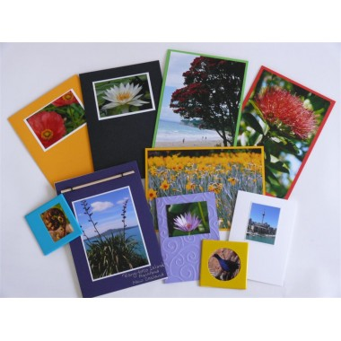 RJ Photo Art Cards & More